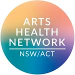 Arts Health Network NSW/ACT Logo