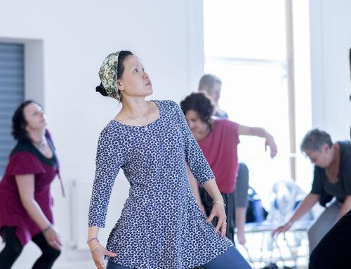 TME #34: 'Move Dance Feel', Emily Jenkins