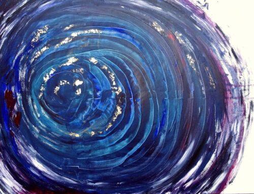 TME #30: 'Time-lapse', Orinta Pranaityte