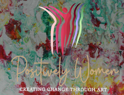 Positively Women: An Interview with Dr Patricia Morgan